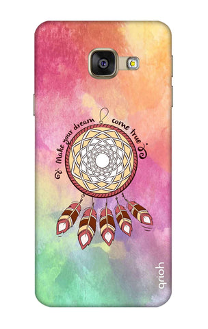 Keep Dreaming Samsung A5 2016 Cases & Covers Online