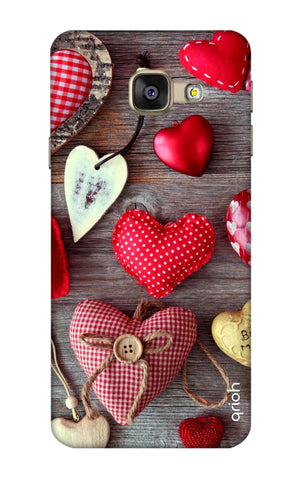 Be Mine Samsung A5 2016 Cases & Covers Online