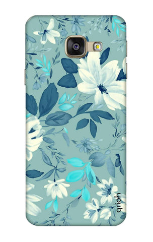 White Lillies Samsung A5 2016 Cases & Covers Online