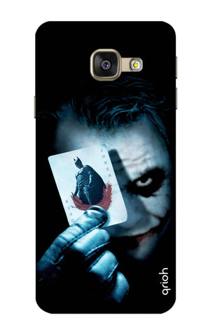 Joker Hunt Samsung A5 2016 Cases & Covers Online