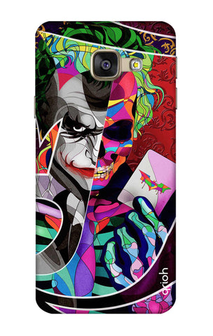Color Pop Joker Samsung A5 2016 Cases & Covers Online