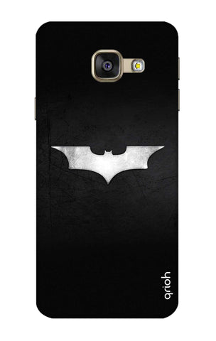 Grunge Dark Knight Samsung A5 2016 Cases & Covers Online