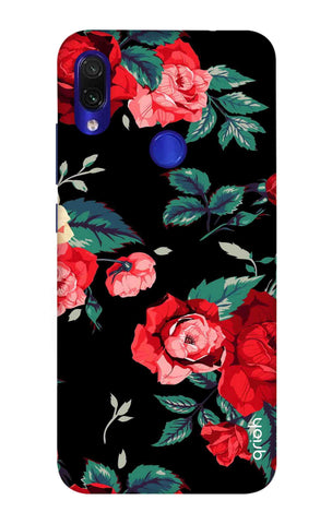Wild Flowers Xiaomi Redmi Note 7 Pro Cases & Covers Online