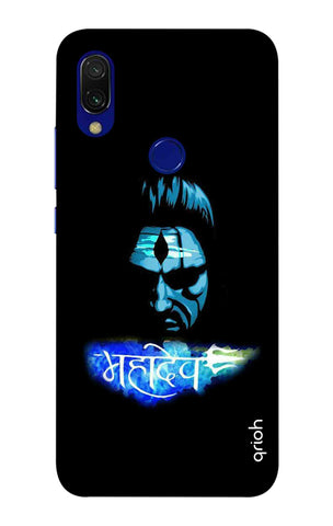 Mahadev Xiaomi Redmi 7 Cases & Covers Online