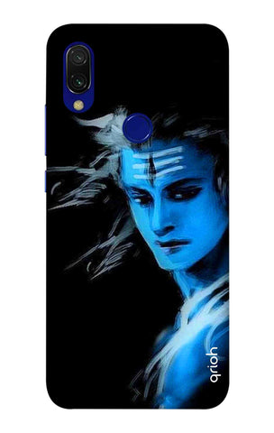 Shiva Tribute Xiaomi Redmi 7 Cases & Covers Online
