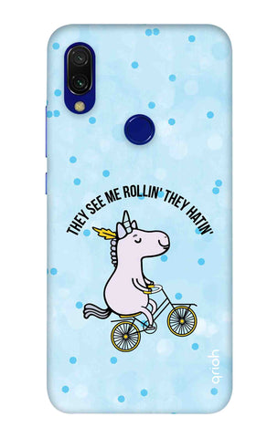 Rollin Horse Xiaomi Redmi 7 Cases & Covers Online