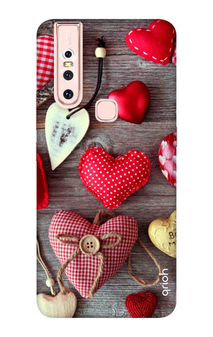 Be Mine Vivo S1 Cases & Covers Online