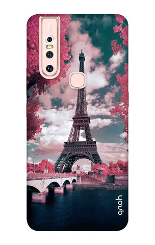 When In Paris Vivo S1 Cases & Covers Online