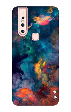 Cloudburst Vivo S1 Cases & Covers Online