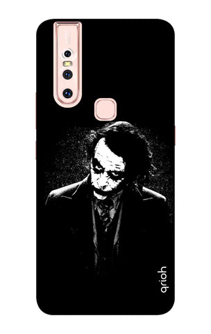 Black Satan Vivo S1 Cases & Covers Online