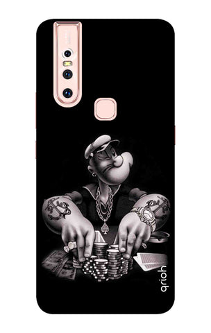 Rich Man Vivo S1 Cases & Covers Online