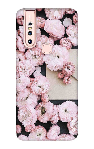Roses All Over Vivo S1 Cases & Covers Online