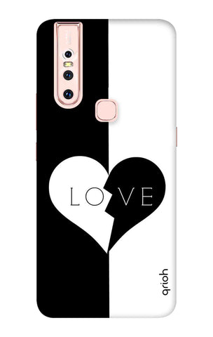 Love Vivo S1 Cases & Covers Online