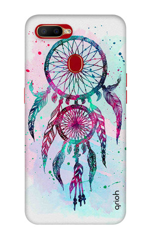 Dreamcatcher Feather Oppo A5s Cases & Covers Online