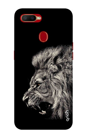 Lion King Oppo A5s Cases & Covers Online