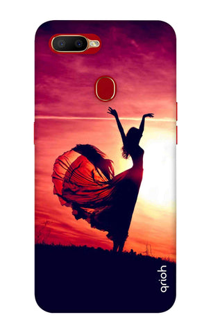 Free Soul Oppo A5s Cases & Covers Online