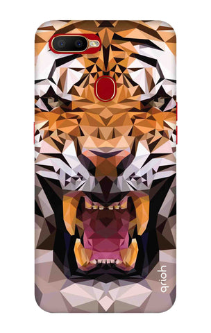 Tiger Prisma Oppo A5s Cases & Covers Online
