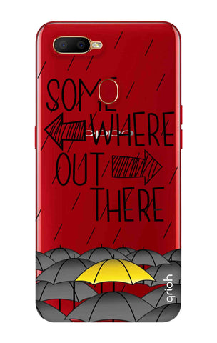 Somewhere Out There Oppo A5s Cases & Covers Online