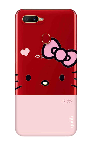 Hello Kitty Oppo A5s Cases & Covers Online