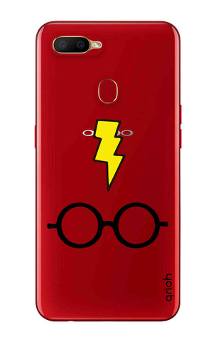 Harry's Specs Oppo A5s Cases & Covers Online