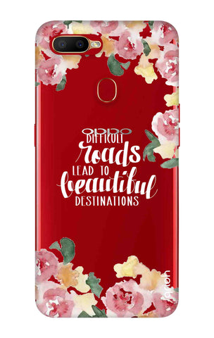 Beautiful Destinations Oppo A5s Cases & Covers Online