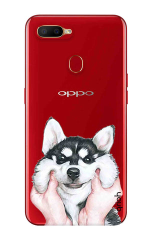 Tuffy Oppo A5s Cases & Covers Online