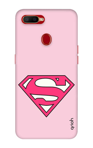 Super Power Oppo A5s Cases & Covers Online