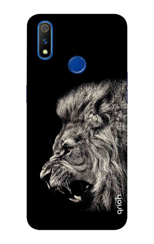 Lion King Realme 3 Pro Cases & Covers Online