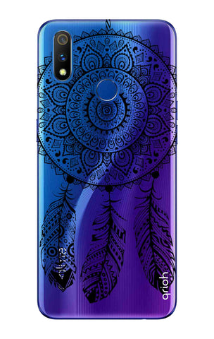 Dreamcatcher art Realme 3 Pro Cases & Covers Online