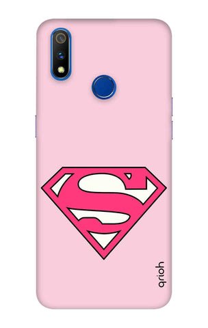 Super Power Realme 3 Pro Cases & Covers Online