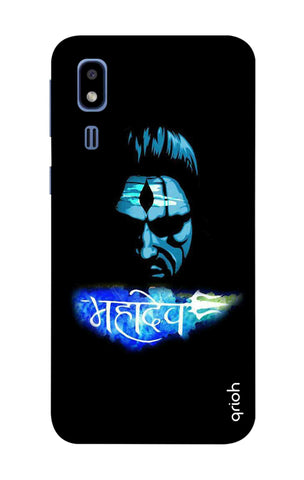 Mahadev Samsung Galaxy A2 Core Cases & Covers Online