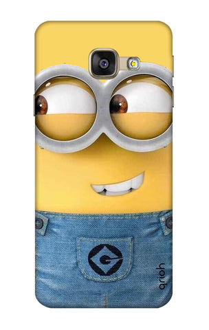Smirk Samsung A7 2016 Cases & Covers Online