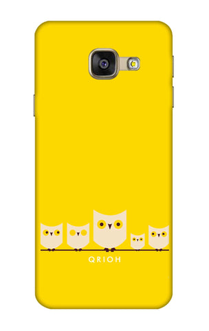 Owl Family Samsung A7 2016 Cases & Covers Online