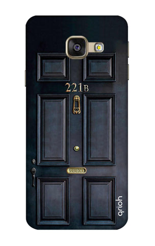Baker Street Door Samsung A7 2016 Cases & Covers Online
