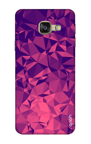 Purple Diamond Samsung A7 2016 Cases & Covers Online