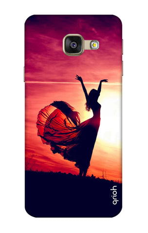 Free Soul Samsung A7 2016 Cases & Covers Online