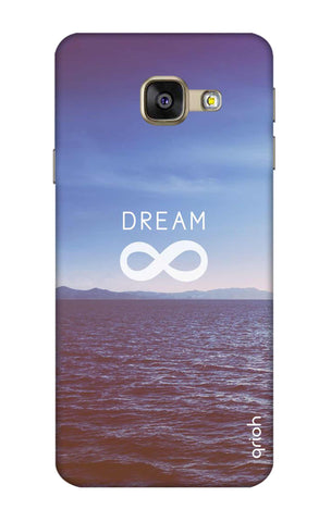 Infinite Dream Samsung A7 2016 Cases & Covers Online