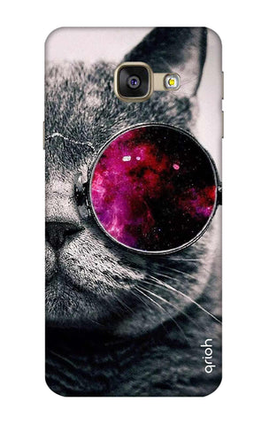 Curious Cat Samsung A7 2016 Cases & Covers Online