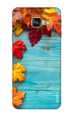 Fall Into Autumn Samsung A7 2016 Cases & Covers Online