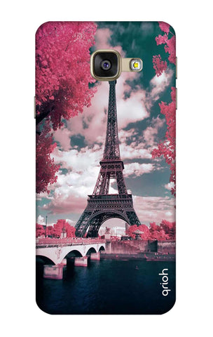 When In Paris Samsung A7 2016 Cases & Covers Online