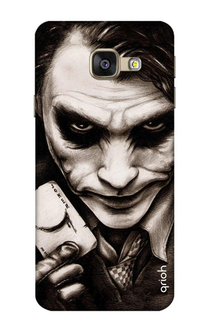 Why So Serious Samsung A7 2016 Cases & Covers Online