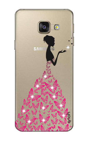 Princess Case With Heart Samsung A7 2016 Cases & Covers Online