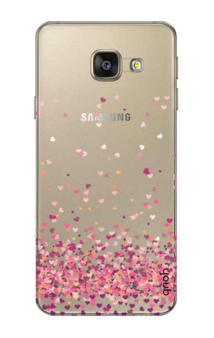 Cluster Of Hearts Samsung A7 2016 Cases & Covers Online