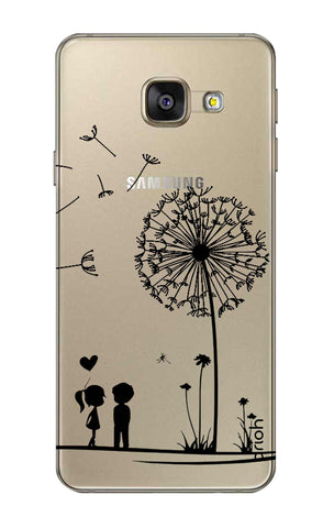 Lover 3D Samsung A7 2016 Cases & Covers Online