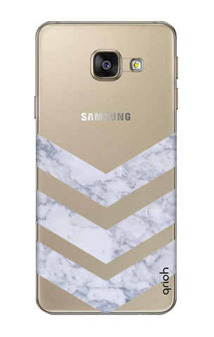 Marble Chevron Samsung A7 2016 Cases & Covers Online