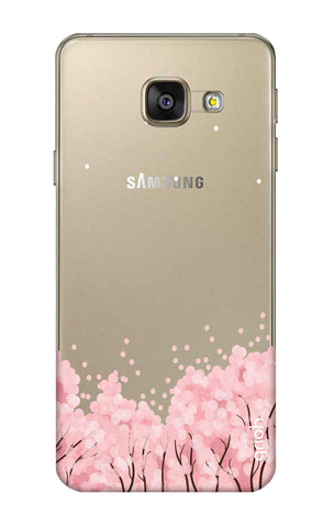 Cherry Blossom Samsung A7 2016 Cases & Covers Online