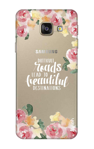 Beautiful Destinations Samsung A7 2016 Cases & Covers Online