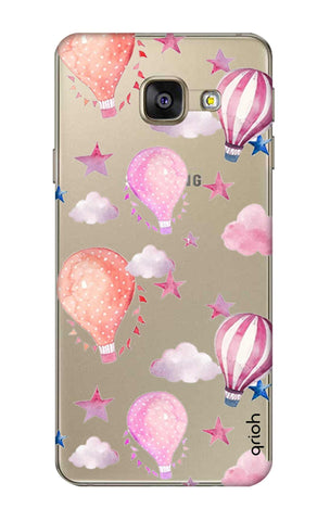 Flying Balloons Samsung A7 2016 Cases & Covers Online