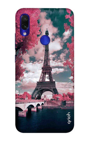 When In Paris Xiaomi Redmi Y3 Cases & Covers Online