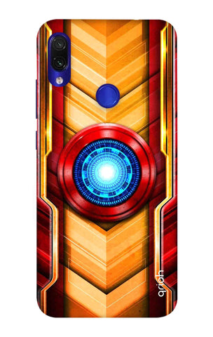Arc Reactor Case Xiaomi Redmi Y3 Cases & Covers Online